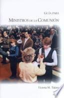 libro Guia Para Ministros De La Communion