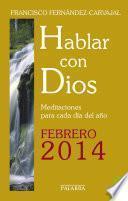 Descargar el libro libro Hablar Con Dios   Febrero 2014