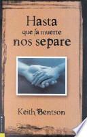 libro Hasta Que La Muerte Nos Separe