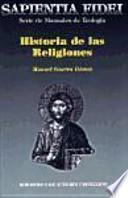 Descargar el libro libro Historia De Las Religiones
