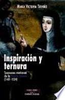 libro Inspiración Y Ternura