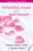 Descargar el libro libro Intimidad Sexual En El Matrimonio
