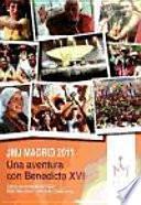 libro Jmj Madrid 2011