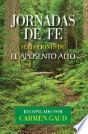 Descargar el libro libro Jornadas De Fe