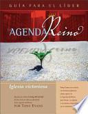 Descargar el libro libro La Agenda Del Reino Para Una Iglesia Victoriosa