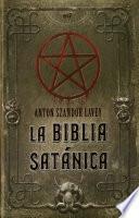 libro La Biblia Satánica