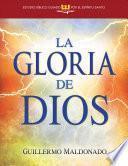 libro La Gloria De Dios