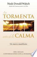 Descargar el libro libro La Tormenta Antes De La Calma