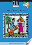Descargar el libro libro Manual 16. Pastoral Social