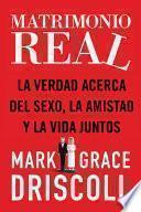 Descargar el libro libro Matrimonio Real