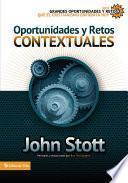 Descargar el libro libro Oportunidades Y Retos Contextuales