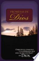 Descargar el libro libro Promesas De Dios