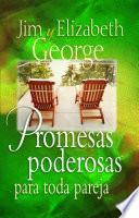 Descargar el libro libro Promesas Poderosas Para Toda Pareja