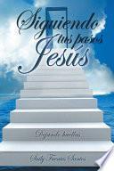 Descargar el libro libro Siguiendo Tus Pasos Jess