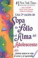 Descargar el libro libro Sopa De Pollo Para El Alma Del Adolescente Ii
