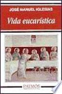 libro Vida Eucarística