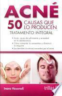 libro Acné