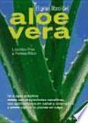 libro El Gran Libro Del Aloe Vera