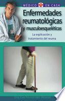 Descargar el libro libro Enfermedades Reumatologicas Y Musculoesqueleticas