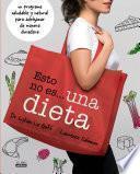 libro Esto No Es Una Dieta