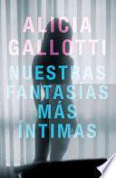 libro Nuestras Fantasas Ms Ntimas / Our Innermost Sexual Fantasies