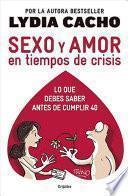 libro Sexo Y Amor En Tiempo De Crisis