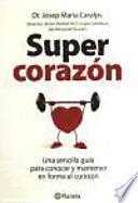 libro Supercorazón