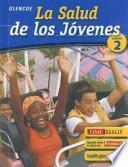 libro Teen Health Course 2, Spanish Student Edition