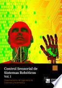 Descargar el libro libro Control Sensorial De Sistemas Robóticos