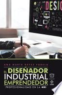 libro El Diseñador Industrial Emprendedor