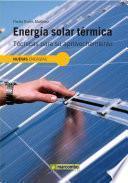 libro Energia Solar Térmica