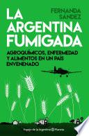 libro La Argentina Fumigada