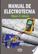 Descargar el libro libro Manual De Electrotecnia