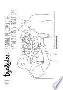 Descargar el libro libro Manual Tejeredes 1 De Conceptos, Metodologías Y Practicas