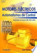 Descargar el libro libro Motores Eléctricos