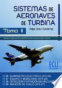 Descargar el libro libro Sistemas De Aeronaves De Turbina Ii