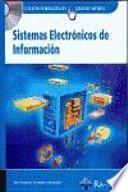 libro Sistemas Electrónicos De Información.