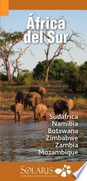 Descargar el libro libro África Del Sur, Guía De Viaje