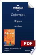 libro Colombia 3. Bogotá