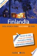 libro Finlandia. Preparar El Viaje: Guía Práctica
