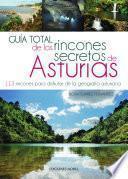 libro Guía Total De Los Rincones Secretos De Asturias