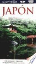 libro Japón   Guías Visuales