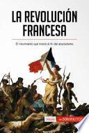 libro La Revolución Francesa