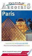 libro Paris/ Paris Travel Guide