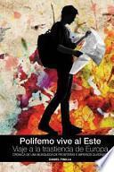 libro Polifemo Vive Al Este. Viaje A La Trastienda De Europa
