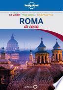 Descargar el libro libro Roma De Cerca 3
